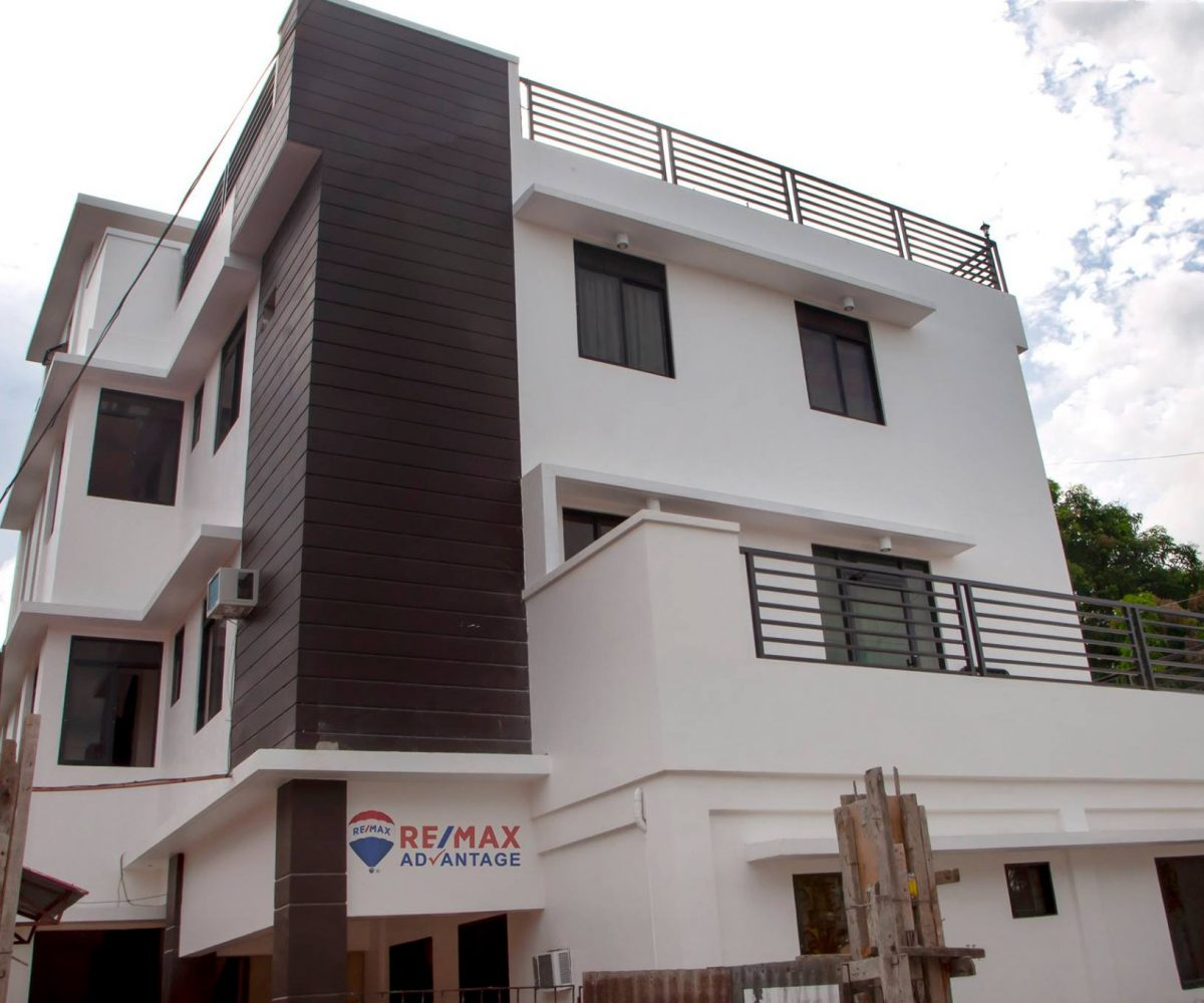 Apartment For Re: Nine Studio-Type Apartment Units For Rent In Sta. Cruz