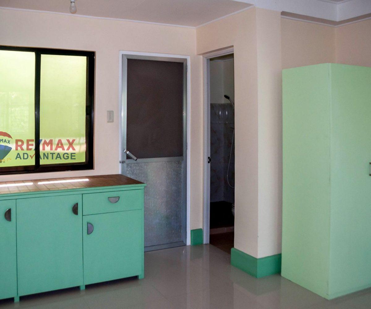 Studios For Rent: 4 Studio-Type Units Near Iloilo Business Park For Rent