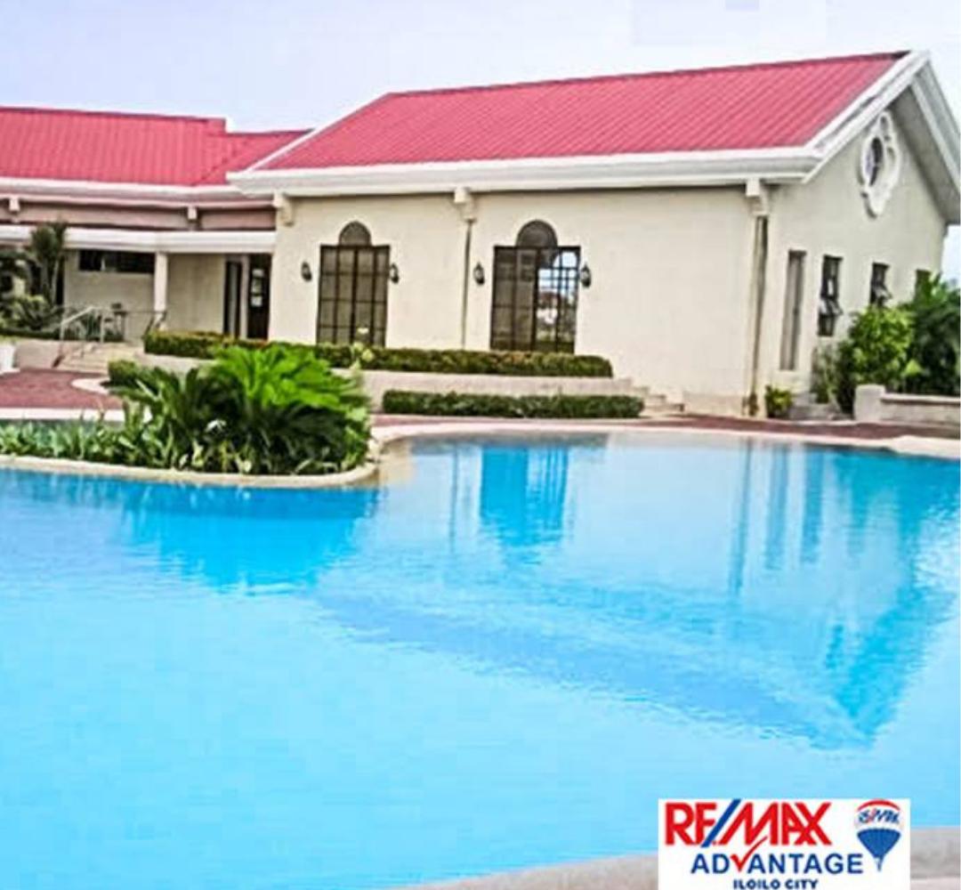 Lot For Sale In Monte Rosa Iloilo Residential Estates Remax Advantage