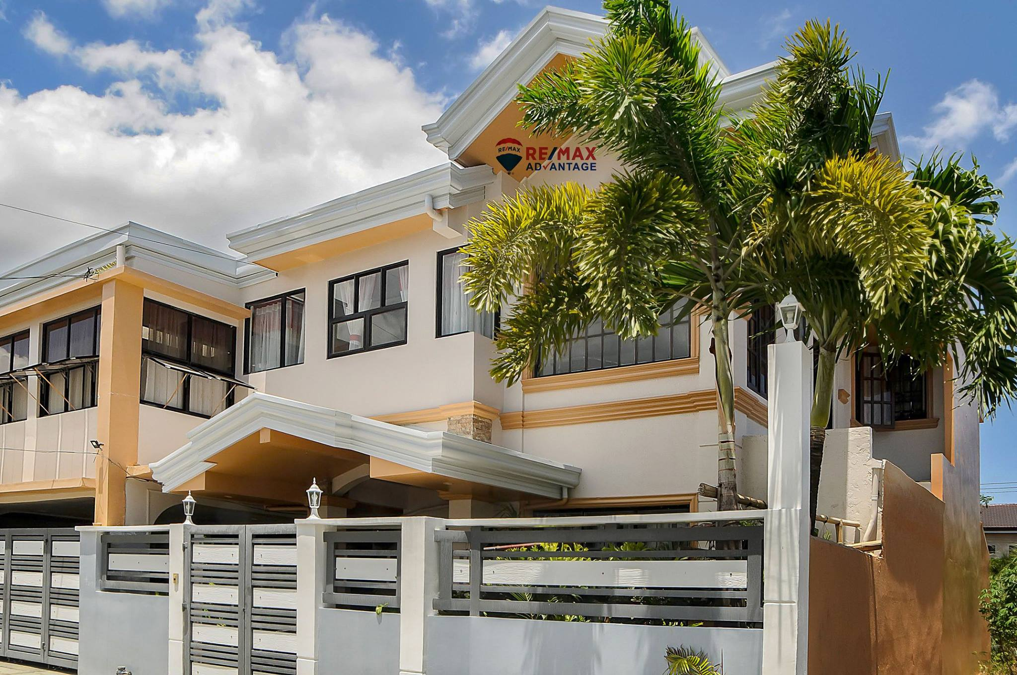 Unique House & Lot for Sale in Ana Ros Village, Mandurriao | RE/MAX